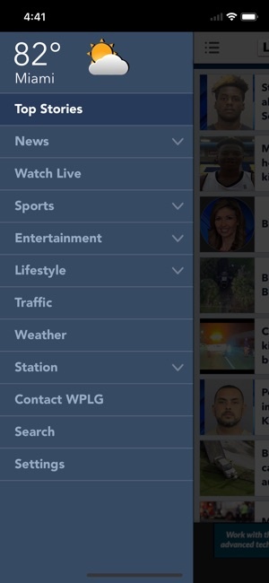 WPLG Local 10 - Miami on the App Store