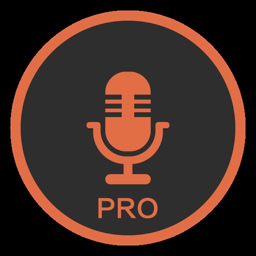 Диктофон PRO - Запись голоса