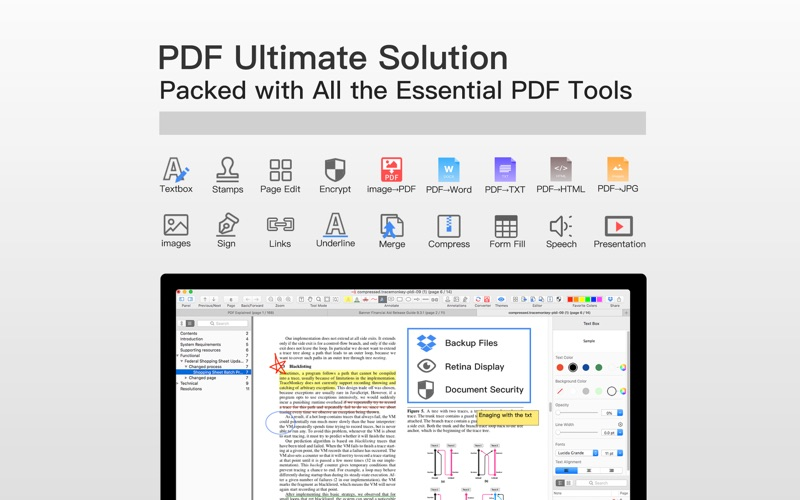 Pdf Suite For Mac