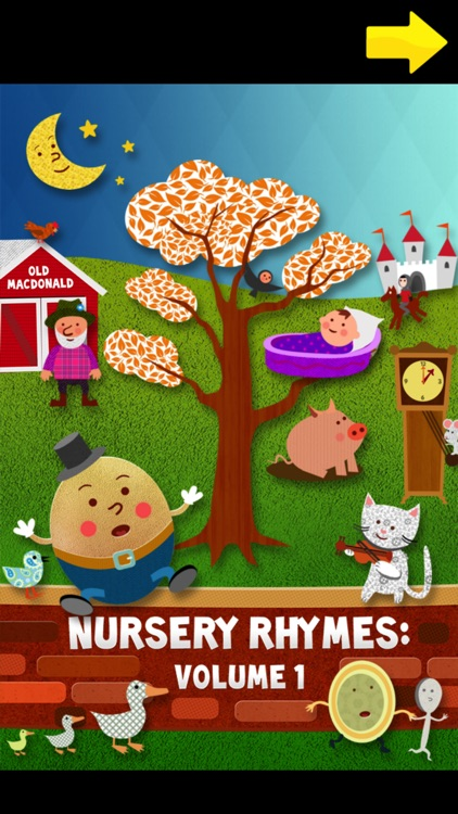 Nursery Rhymes: Vol 1 Preview
