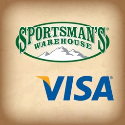 Sportsman's Warehouse Visa
