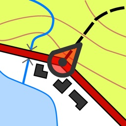 Topo GPS Finland