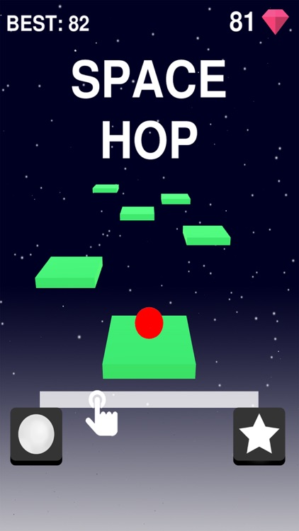 Space Hop screenshot-0
