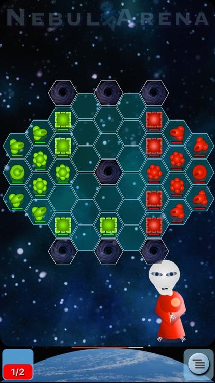 NebulArena screenshot-3