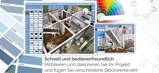 Home Design 3d Im App Store