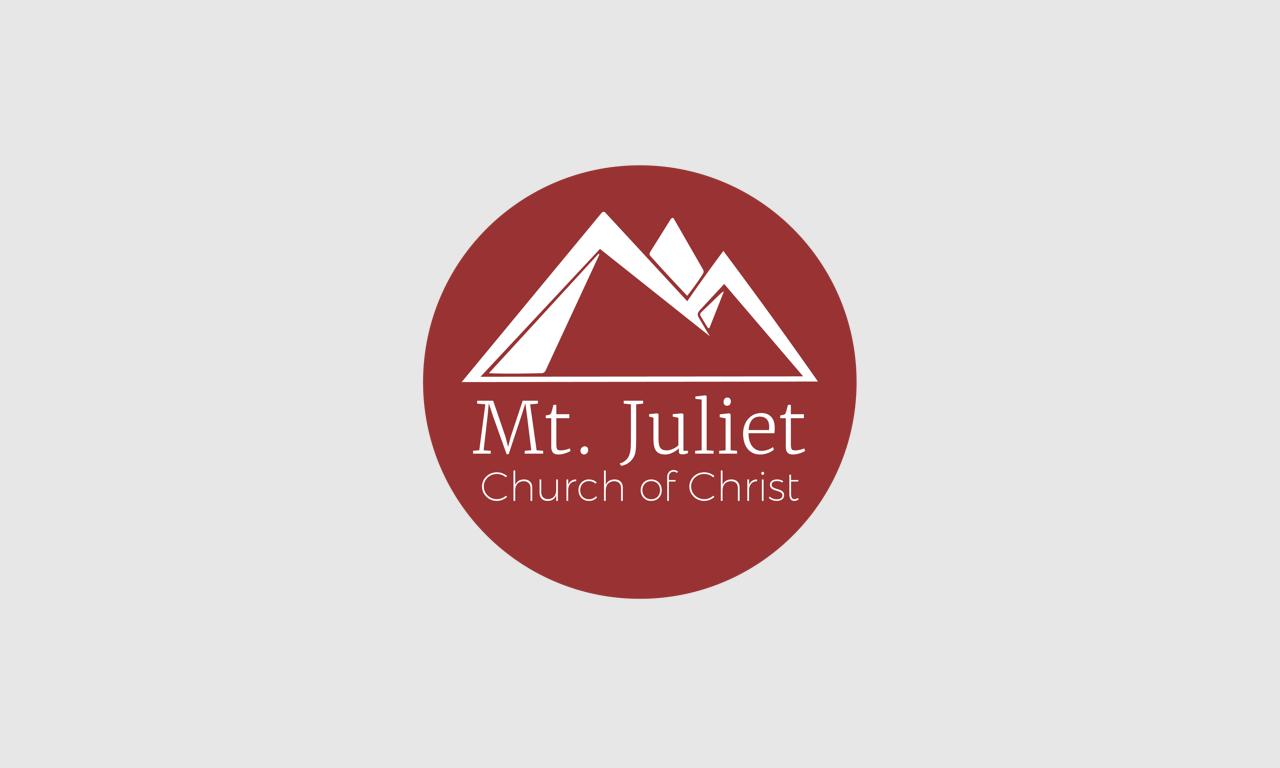 Mt. Juliet Church of Christ