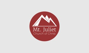 Mt. Juliet Church of Christ
