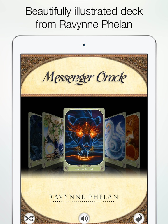 Messenger Oracle screenshot 9