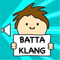 Codes for BattaKlang Vocal Hack