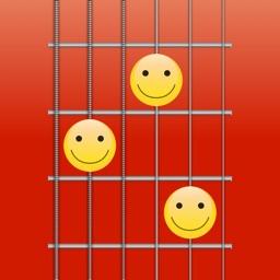 ChordAid: Guitar, Ukulele, Mandolin, Banjo Chords