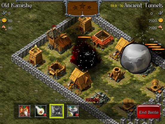 Lands of War screenshot 7