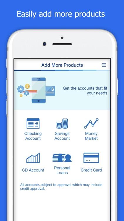 BBVA Compass Mobile Banking screenshot-5