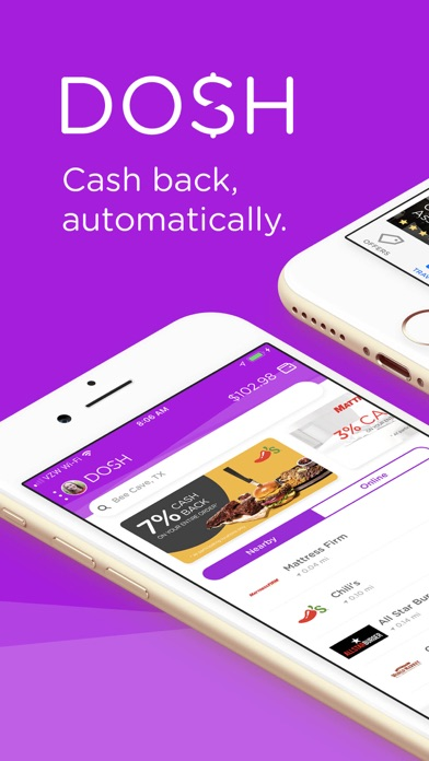 download Dosh apps 4