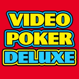 Video Poker Deluxe Casino