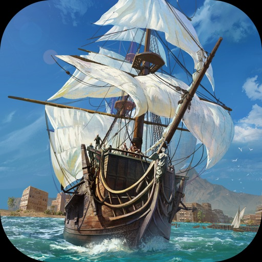 Download Ocean Legend free for iPhone, iPod and iPad