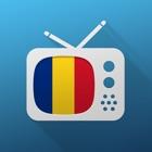 Televiziunea România Guide icon