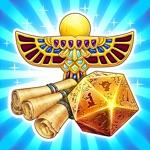 Cradle of Empires Match-3 Game app
