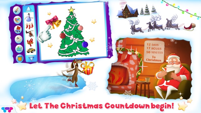 Christmas Tale HD On The App Store