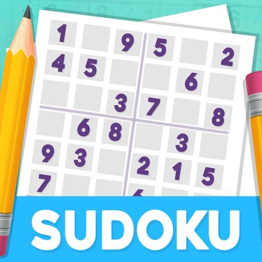Classic Sudoku Puzzles by BHADRIK MEHTA