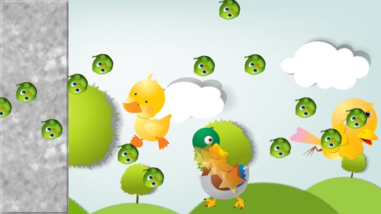 Birds Puzzles for Toddlers screenshot-4