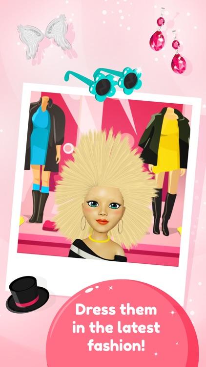 Princess Hair & Makeup Salon screenshot-4