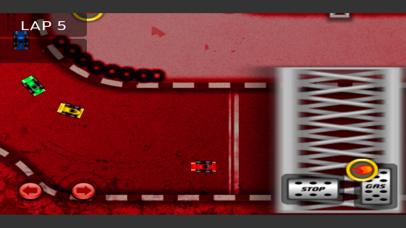 Racing Riders Z - Zombie Road screenshot 4