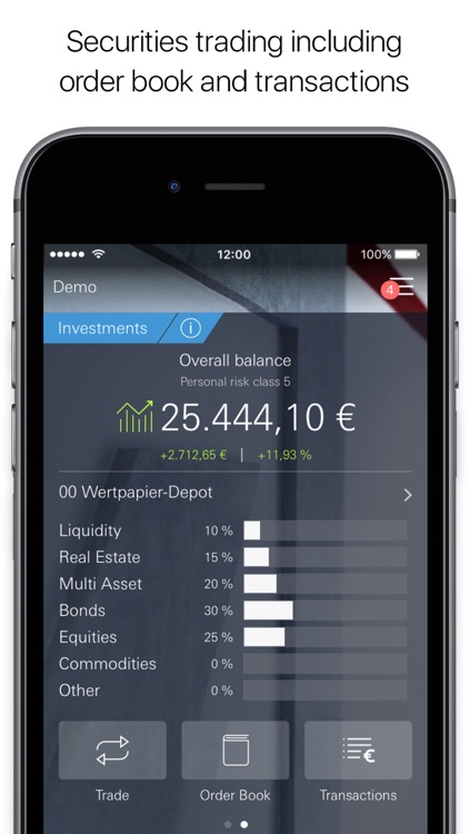 Deutsche Bank Mobile