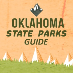 Oklahoma State Parks Guide