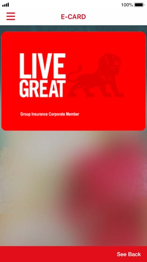 live great corporate on the app store