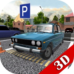 Real Car Parking Sim 3D