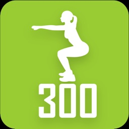 300 Squats Be Stronger