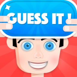 Guess It!!! Social game