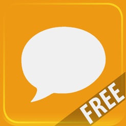 ‎Fake-A-Message™ Free (MMS & SMS!)