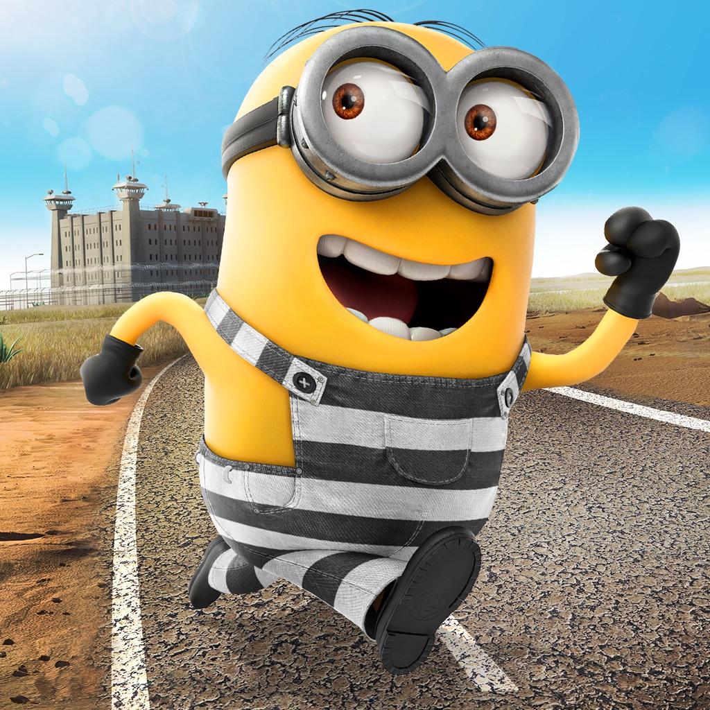 Minions App