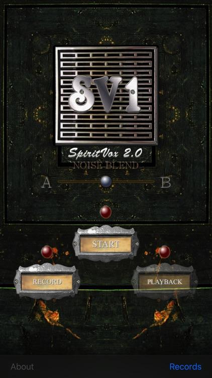 Spiritvox