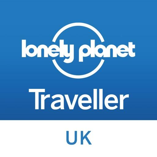 Lonely Planet Traveller Magazine - Travel Ideas