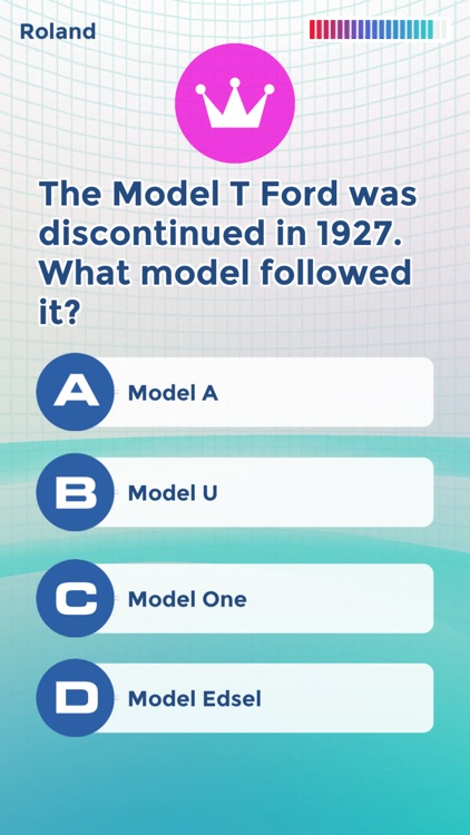 Knowledge Trainer: Trivia screenshot-0