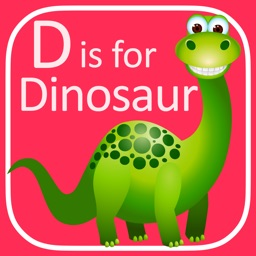First Alphabet HD - Interactive Alphabet Games for Ages 1-4