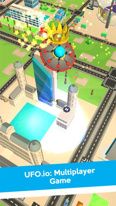 UFO.io:マルチプレイヤーゲームのおすすめ画像6