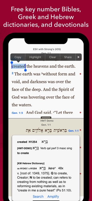 Bible Study With Accordance On The App Store