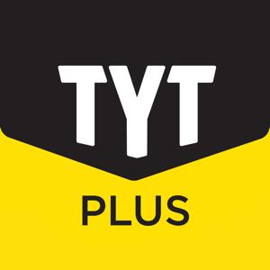 TYT Plus: News + Entertainment ios app