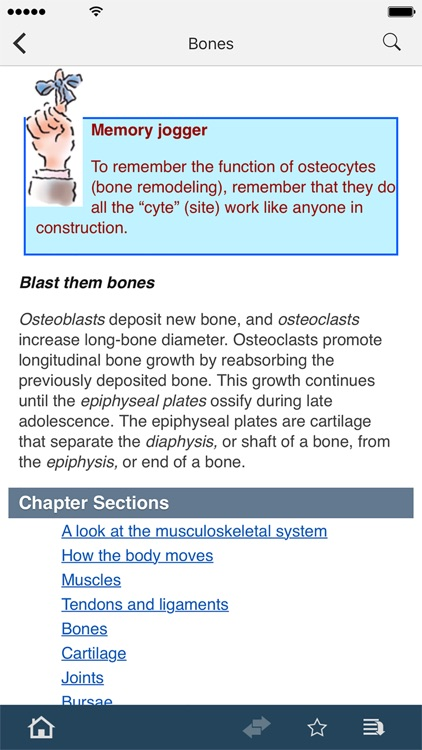 Anatomy & Physiology Made Easy screenshot-4