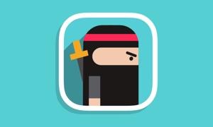 Flicky Ninja HD