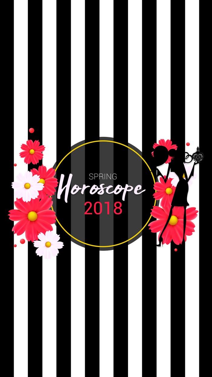 iHoroscope - Daily Horoscope Screenshot