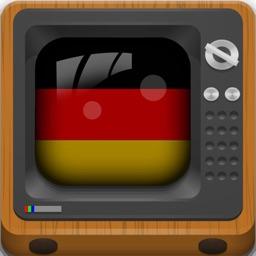 Fernsehprogramm Deutschland DE