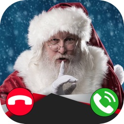 Santa Claus Call You
