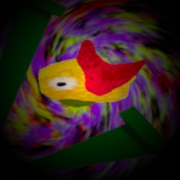 Trippy Bird Extreme