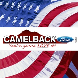Camelback Ford Lincoln