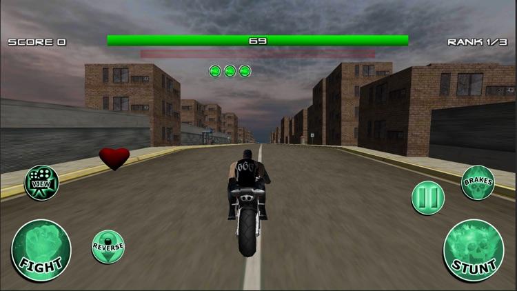 Race,Stunt,Fight,Reloaded!!! screenshot-4