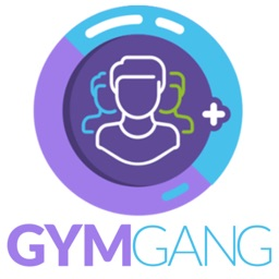 GymGang - Train Together. Plan